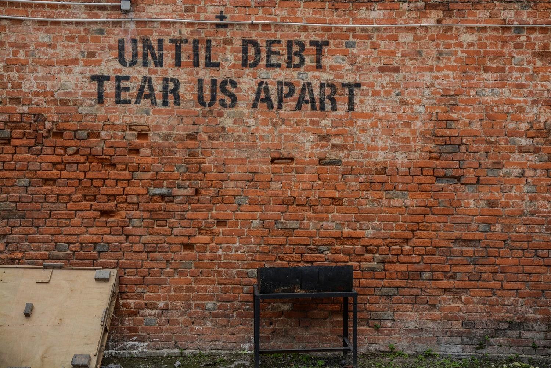debt recap