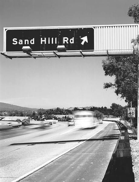 Sand Hill Rd
