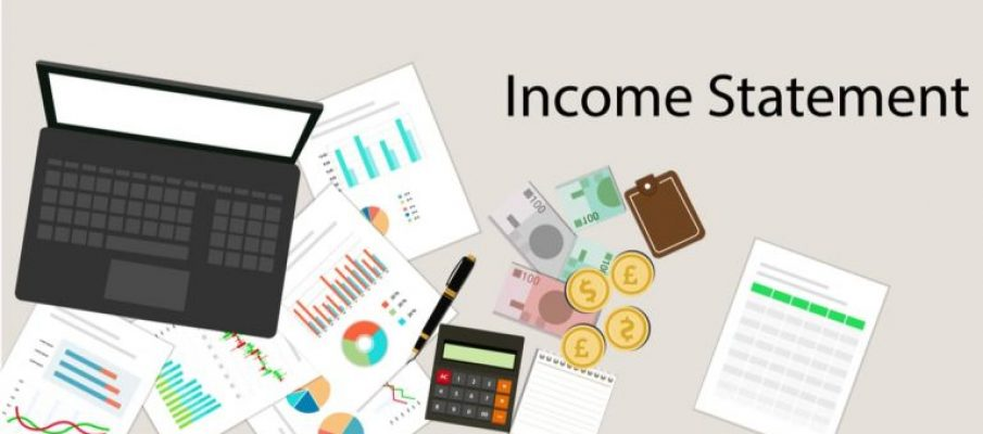 Income Statement 00