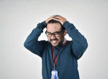 enterprise saas demand generation frustrated salesman