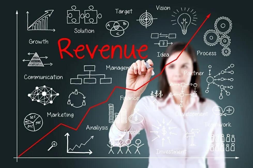Revenue Growth Tactics