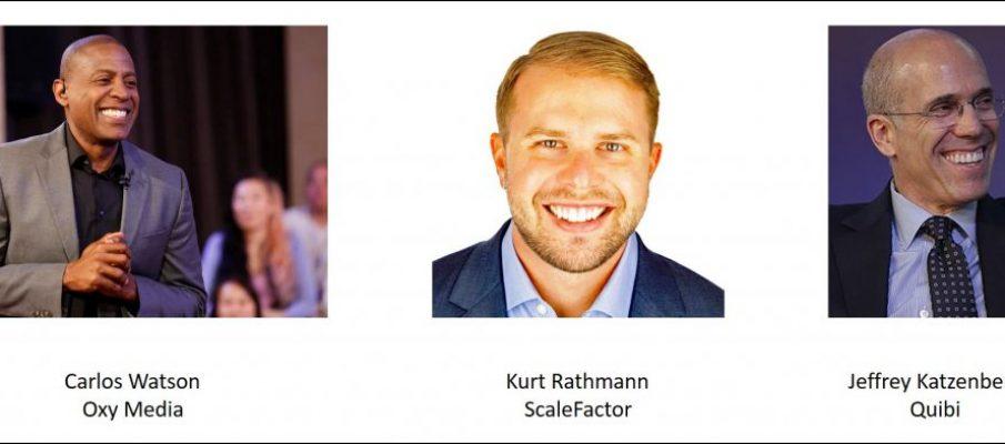 3 Startup Failures